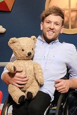 Dylan Alcott: The Very Itchy Bear