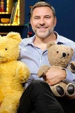 David Walliams: The Bear Who Went Boo