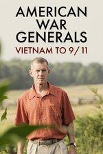 American War Generals: Vietnam to 9/11