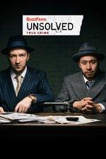 Unsolved: True Crime