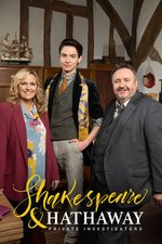 Shakespeare and Hathaway: Private Investigators
