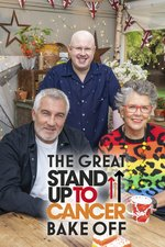 The Great Celebrity Bake Off: Stand Up To Cancer