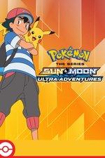 Pokémon the Series: Sun & Moon: Ultra Adventures