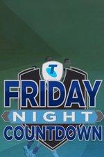 Friday Night Countdown