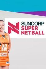 Suncorp Super Netball