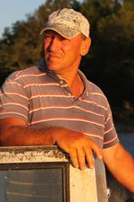 Swamp Mysteries With Troy Landry