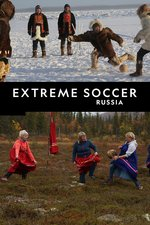 Extreme Soccer Russia