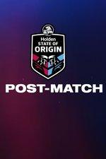 State of Origin Post-Match