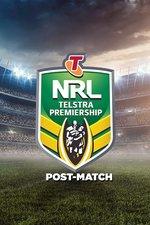 NRL Post-Match