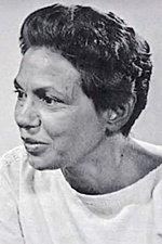 Oodgeroo Noonuccal 1967