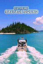 Extreme Salvage Squad