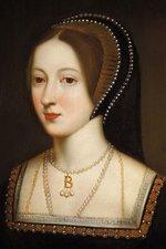 Anne Boleyn & Mary Boleyn