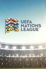 UEFA Nations League Football