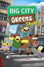 Big City Greens: Shorts