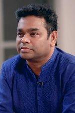 AR Rahman - Musician
