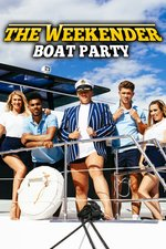 The Weekender: Boat Party