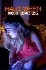 Halolween: Modern Horror Stories