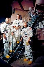 Apollo's Daring Mission