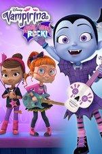 Vampirina Ghoul Girls Rock!