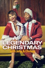 A Legendary Christmas With John and Chrissy