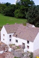 Historic House Rescue