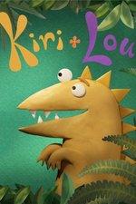 Kiri and Lou