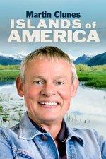 Martin Clunes: Islands of America