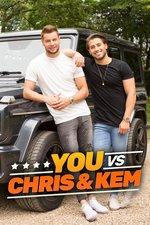 You vs Chris & Kem