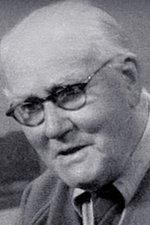 Sir Hans Heysen 1964
