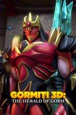 Gormiti 3D: The Herald of Gorm