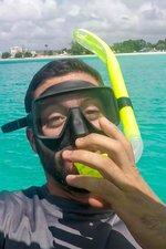 Disfrutar en el Caribe