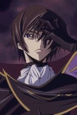 Code Geass: Lelouch of the Rebellion II -- Transgression