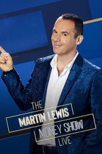 The Martin Lewis Money Show Live