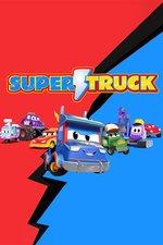 Super Truck: Carl the Transformer