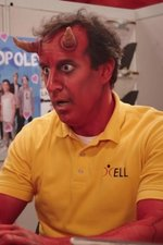Gary Bunda: Demon Killer