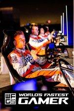 The World's Fastest Gamer