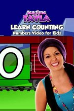 Tea Time With Tayla: Learn Counting - Numbers Video for Kids