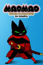 Mao Mao: Heroes of Pure Heart - En español