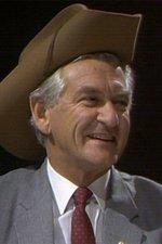 Bob Hawke Celebrates Countdown 1984