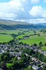 The Yorkshire Dales and the Lakes