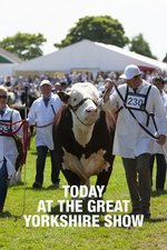 Today At The Great Yorkshire Show