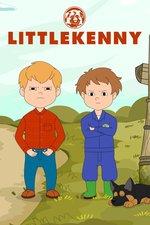 Littlekenny Problems No. 2