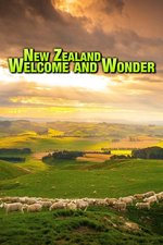 New Zealand: Welcome and Wonder