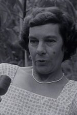 Literary Pioneer Barbara McNamara