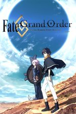 Fate/Grand Order: Absolute Demonic Front: Babylonia