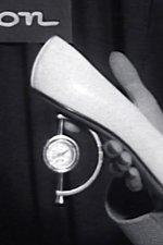 Footwear Fashions 1960