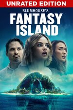Blumhouse's Fantasy Island: Unrated Edition
