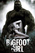 Bigfoot Girl