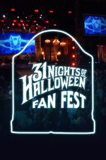 31 Nights of Halloween Fan Fest