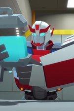 Transformers: Cyberverse